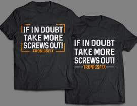 #356 for Design a T Shirt  - 20/10/2020 12:58 EDT by sabbirsh007