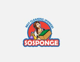 #58 for SoSponge Funny Professional Logo Contest by dezineer2