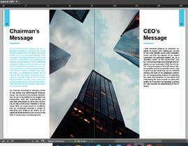 #16 for Corporate Profile Design needed, Should be Elegant and professional only. af BilalShaikh1444