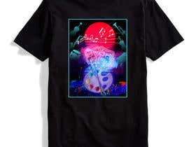 nº 44 pour Fine Arts Society T-shirt Design par varuniveerakkody