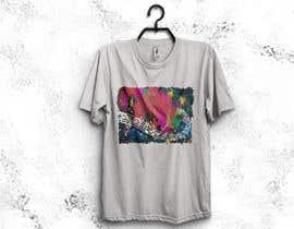 #24 для Fine Arts Society T-shirt Design от ShahriarSimon