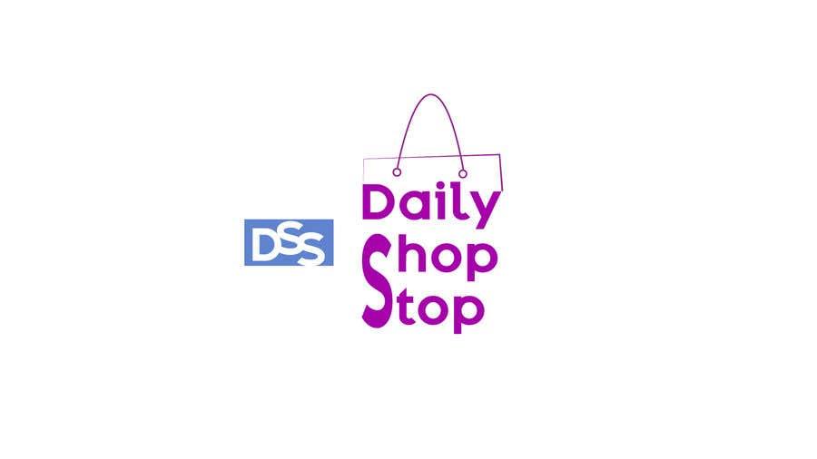 Inscrição nº                                         8                                      do Concurso para                                         Design me a store logo