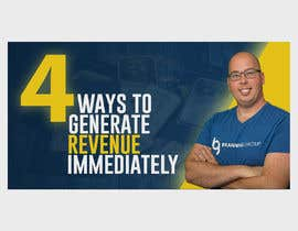 """#51 for Facebook Ad Image for """"4 Ways to Generate Revenue Immediately"""" by ArthurAi"""