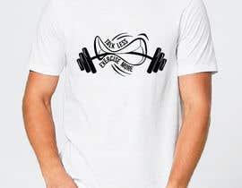 #8 for Mouth Gripping Barbell by Pinky420