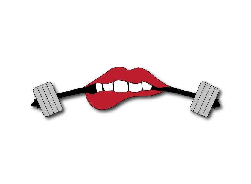 Contest Entry #                                        17                                      for                                         Mouth Gripping Barbell