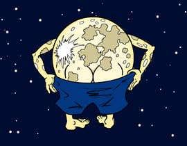 #6 untuk Mooned by the Moon oleh pusztineagnes