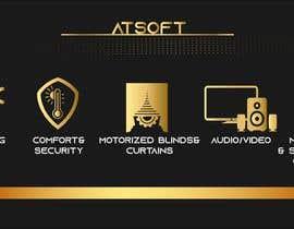 #26 для Design 5 icons от AtsoftGames