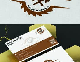#42 for Design a Logo / business card by sarhosain