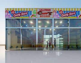#4 cho LOLLYWOOD CANDY STORE INTERIOR DESIGN bởi mamun768086