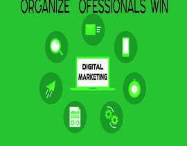 #16 for Create a 1-2 digital marketing post af sl3416843