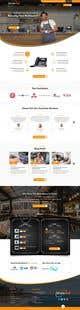 Kilpailutyön #                                                60                                              pienoiskuva kilpailussa                                                 Design and Build a Website - Awesome Responsive Wordpress site