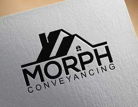 #130 untuk Logo Design - Conveyancing Company (Morph Conveyancing) oleh hosenshahadat097
