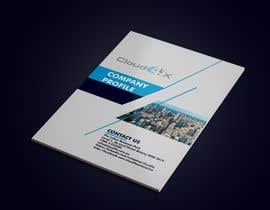 nº 22 pour Corporate Brochure par udemepaul