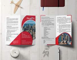 nº 19 pour Corporate Brochure par Rubelbazi89