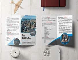 nº 21 pour Corporate Brochure par Rubelbazi89