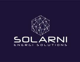 #79 cho Company Logo for Solarni bởi mashudurrelative