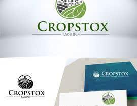 #49 untuk Name Suggestion with logo design for Crop stocks exchange company oleh kingslogo