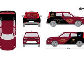 shabberahmed tarafından Vehicle Wrap Design Stokes & Broad Street Pharmacy. için no 30