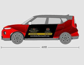 ExpertDesignar tarafından Vehicle Wrap Design Stokes & Broad Street Pharmacy. için no 6