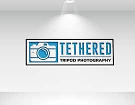 Nro 375 kilpailuun Logo Design for Photographer käyttäjältä Taslijsr