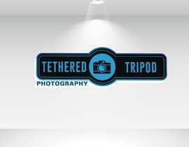 Nro 376 kilpailuun Logo Design for Photographer käyttäjältä Taslijsr