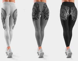 #145 for I need a sports fashion designer to create patterns by johny179