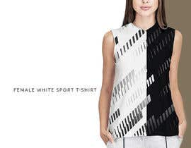 #147 for I need a sports fashion designer to create patterns by johny179