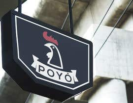 #577 for Restaurant Logo Needed -  POYÒ - by mdtanbinrahman28
