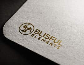 """#241 for Need a logo for our new brand """"Blisful Elements"""" by alauddinh957"""