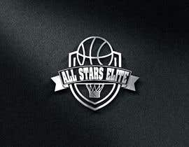 #46 cho Basketball Team Logo bởi Moniroy