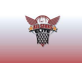 #57 cho Basketball Team Logo bởi azizhafij