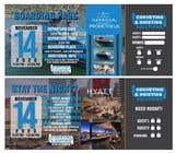 Invitation to Exclusive Event - Boarding Pass Style için Graphic Design10 No.lu Yarışma Girdisi