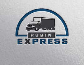 #72 for Robin Express logo by Valewolf