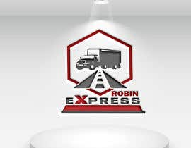 #93 for Robin Express logo by Valewolf