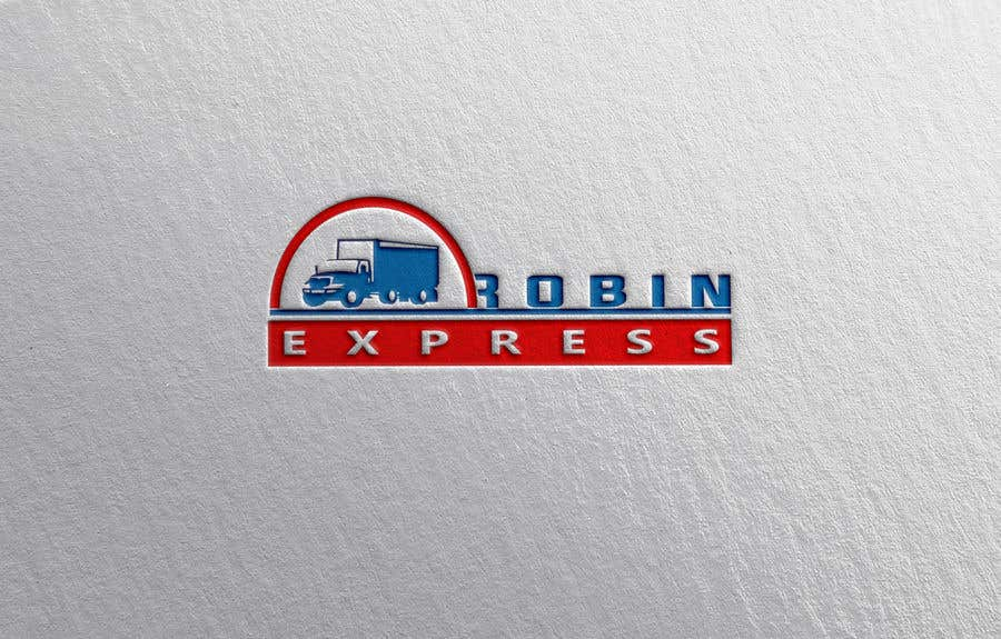 Contest Entry #                                        94                                      for                                         Robin Express logo