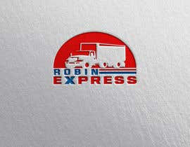 #95 for Robin Express logo by Valewolf