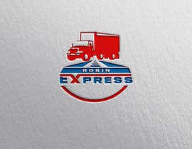 #96 for Robin Express logo by Valewolf