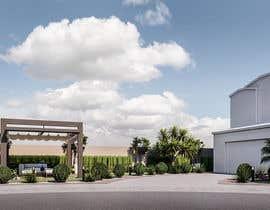 #15 untuk 3D landscape yard design oleh robmendz08