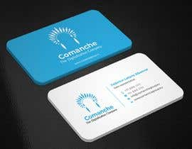 #6 for Awesome, professional Business card by twinklle2