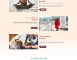 #29 for A Professional Web Designer is require to design a Buddhist Charity Website af faridahmed97x