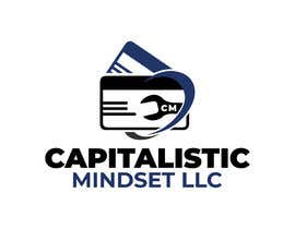 #342 for Capitalistic Mindset by logoque