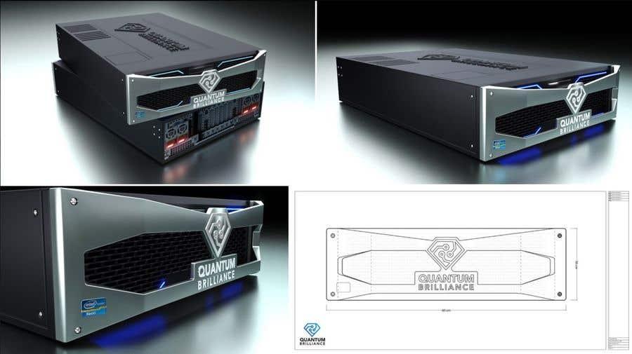 Kilpailutyö #                                        59                                      kilpailussa                                         Concept CAD/Sketch for a New Innovative Product