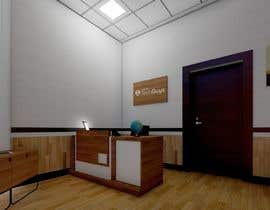 #71 for Need Reception Area/Office Designed by erabhinendra