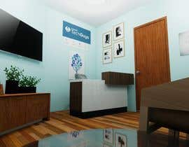 #61 for Need Reception Area/Office Designed by Shreyaspandit222