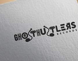 Nro 6 kilpailuun GHOSTHUSTLERS RECORDS käyttäjältä anayath2580