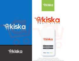 #401 for Logo for Kiosk af Silvasdesign