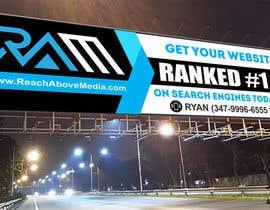 #129 для Banner for billboard от EditorVishal
