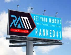 #121 для Banner for billboard от engmasumali99