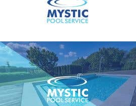 #2 for Mystic pool service by Tariq101