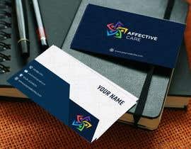 nº 902 pour Need logo and business card par designntailor